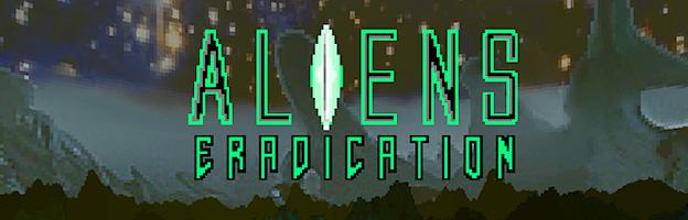 Aliens Eradication