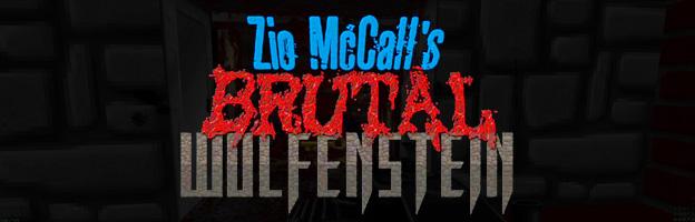 Brutal Wolfenstein