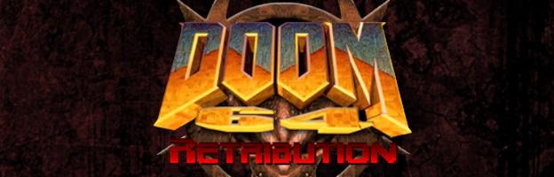 Doom 64 Retribution