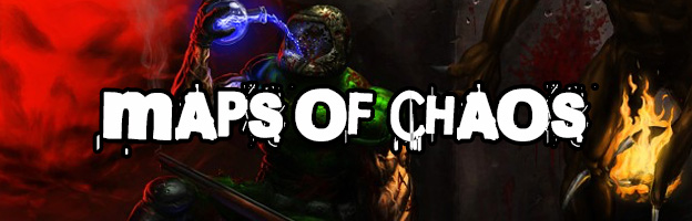 Maps of Chaos
